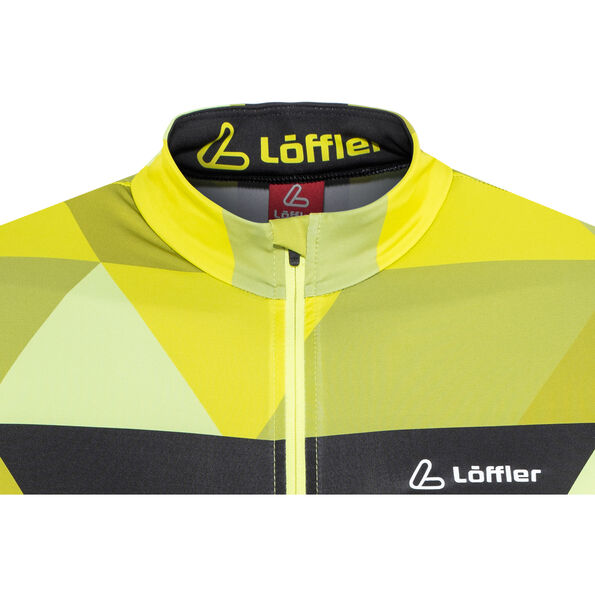 Löffler Metric Bike Trikot Full-Zip