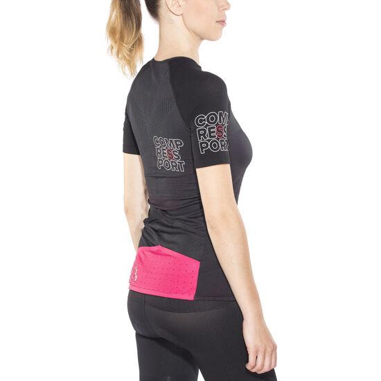 Compressport Triathlon Postural Aero Short Sleeve Top Women bei fahrrad.de Online