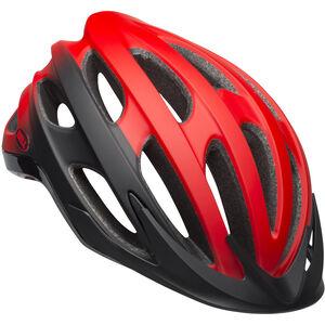 Bell Drifter MIPS Helmet thunder matte/gloss crimson/black thunder matte/gloss crimson/black