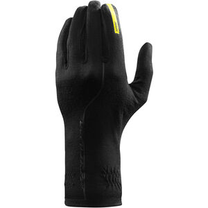 Mavic Ksyrium Merino Handschuhe black black