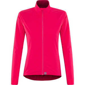 Shimano Windbreak Jacket Damen pink pink