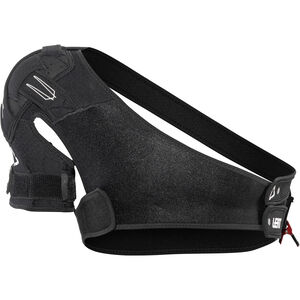 Leatt Shoulder Brace Protector Right Black