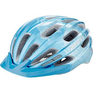 Giro Register MIPS Helmet ice blue/floral ice blue/floral