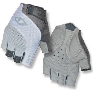 Giro Tessa Gel Gloves Women grey/white bei fahrrad.de Online