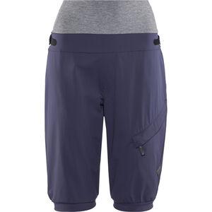 Triple2 Barg Shorts Women Peacoat