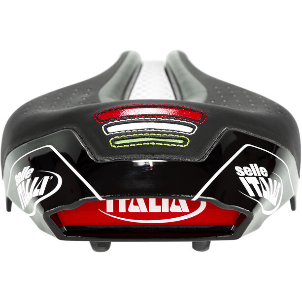 Selle Italia Iron Kit Carbon Flow Sattel Herren