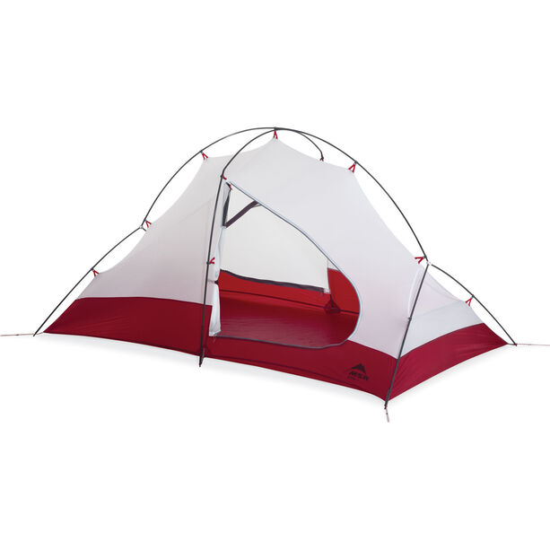MSR Access 2 Tent green