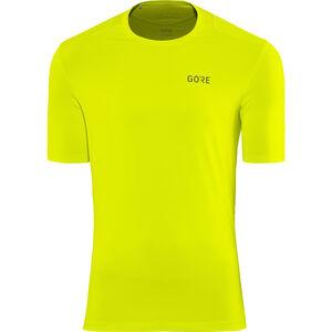 GORE WEAR R3 Shirt Herren citrus green citrus green