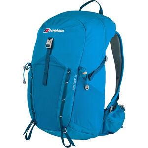 Berghaus Freeflow 30 Daypack mykonos blue mykonos blue