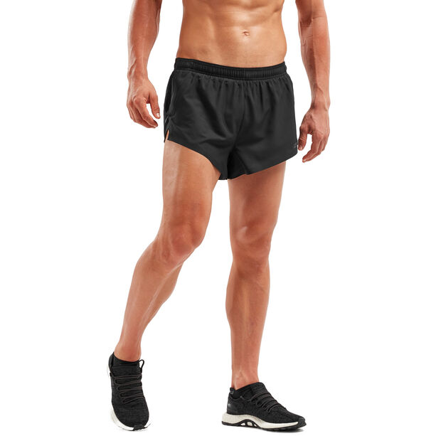 "2XU GHST 3"" Shorts Herren black/nero"