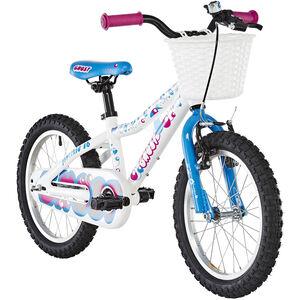 Ghost Powerkid AL 16 star white/riot blue/dark fuchsia pink bei fahrrad.de Online