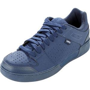 Giro Jacket II Shoes Herren midnight/blue