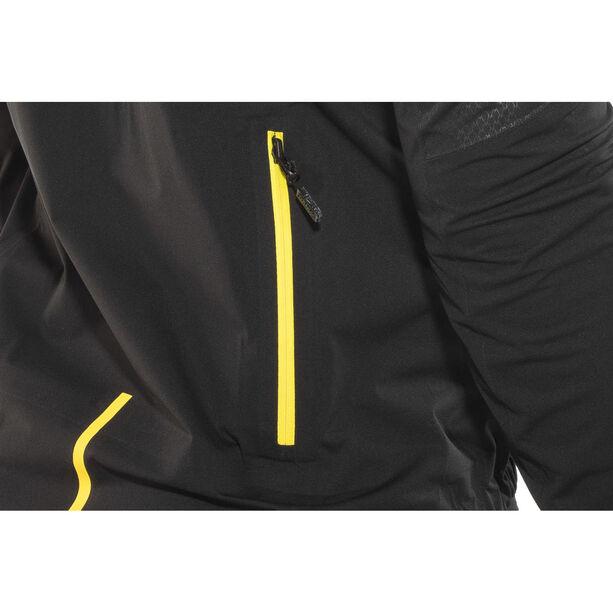 Mavic Cosmic H20 SL Jacket Herren yellow mavic/black