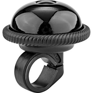 Mounty Ricky Glocke schwarz schwarz