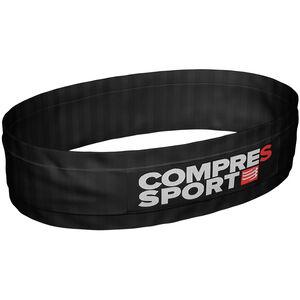 Compressport Free Belt Black bei fahrrad.de Online
