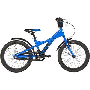 s'cool XXlite 18 alloy blue/black matt bei fahrrad.de Online