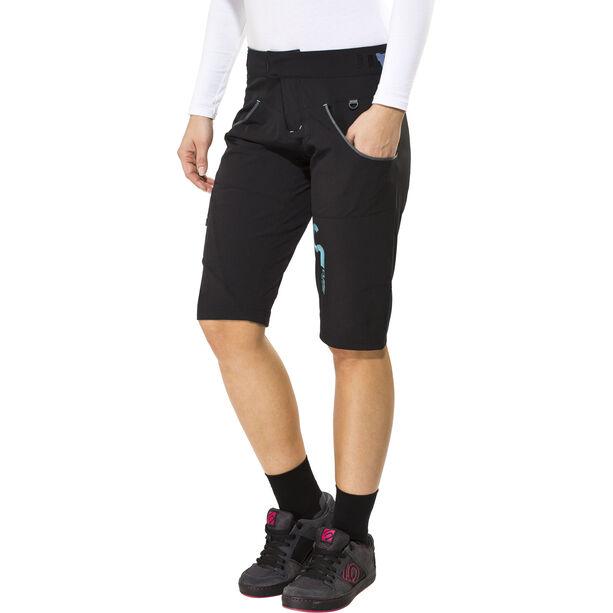 Cube AM Shorts Damen black