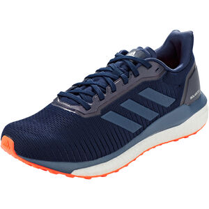 adidas Solar Drive 19 Low-Cut Schuhe Herren collegiate navy/tech ink/solar orange collegiate navy/tech ink/solar orange