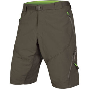 Endura Hummvee II Shorts khaki