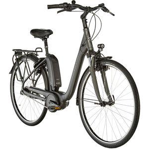 Kalkhoff Agattu B7R Move Comfort 400Wh diamondblack matt bei fahrrad.de Online