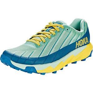 Hoka One One Torrent Running Shoes Damen lichen/seaport lichen/seaport