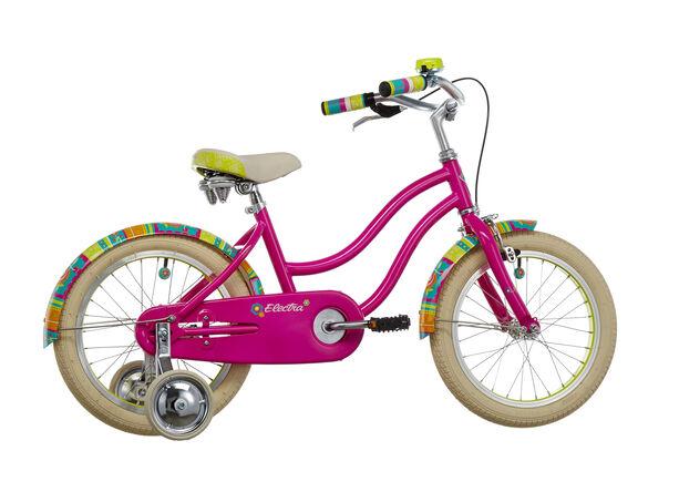Electra Lotus 1 Mädchen bright pink