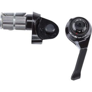 microSHIFT BS-SR-M12 Lenkerendschalthebel SRAM MTB 12-fach kompatibel black black