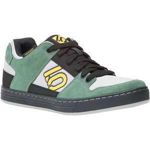 Five Ten Freerider Shoe Unisex green/grey bei fahrrad.de Online