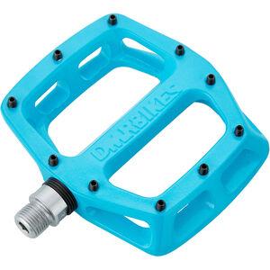 DMR V12 Pedal blau