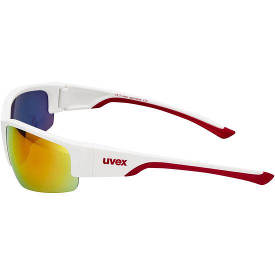 UVEX sportstyle 215 Glasses bei fahrrad.de Online