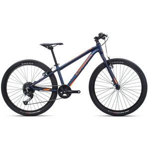 """ORBEA MX Team 24"""" blue/orange bei fahrrad.de Online"""