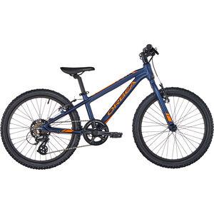 "ORBEA MX Dirt 20"" blue/orange bei fahrrad.de Online"