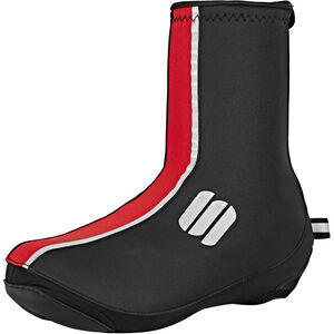 Sportful Reflex 2 Booties red/black red/black