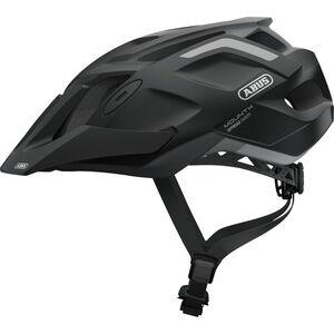 ABUS MountK MTB-Helmet deep black deep black
