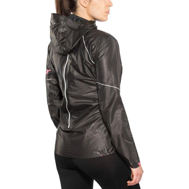 Dynafit Glockner Ultra GTX Shakedry Jacke Damen black out