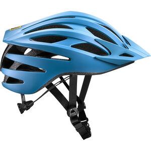 Mavic Crossride SL Elite Helmet Herren mykonos blue mykonos blue