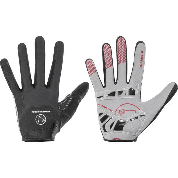 Endura Singletrack Plus Gloves black