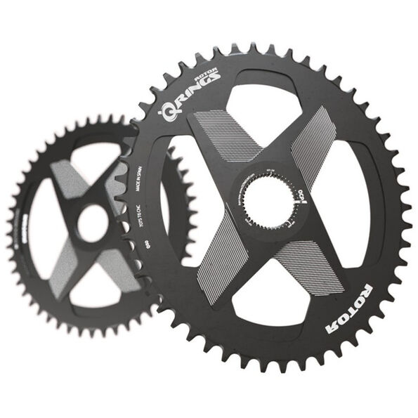 Rotor 1x13 Groupset with 2INPower Crank and C45 Carbon SL Wheelset