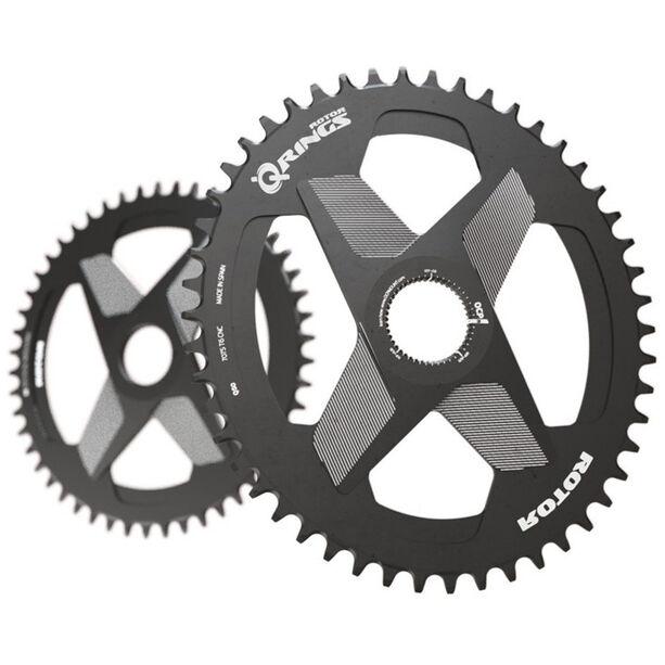 Rotor 1x12 Gruppen-Set mit ALDHU 3D+ Crank