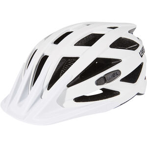 UVEX I-VO CC Helmet white mat bei fahrrad.de Online