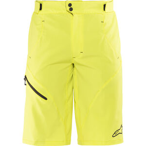 Alpinestars Pathfinder Shorts Herren acid yellow black acid yellow black