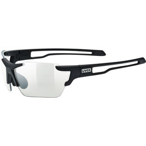 UVEX Sportstyle 803 V Sportglasses Small black matt/smoke bei fahrrad.de Online