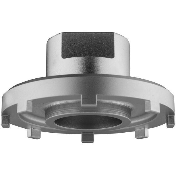 Birzman Verschlussringabzieher für Bosch Gen1 60mm E-Bike silver
