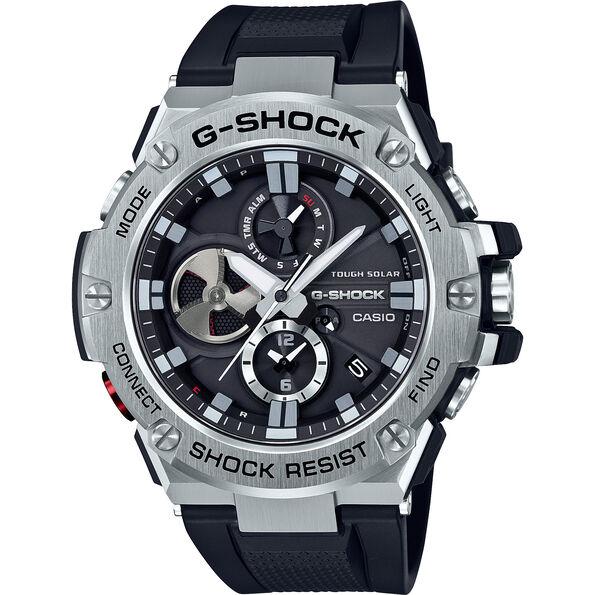 CASIO G-SHOCK GST-B100-1AER Uhr Herren