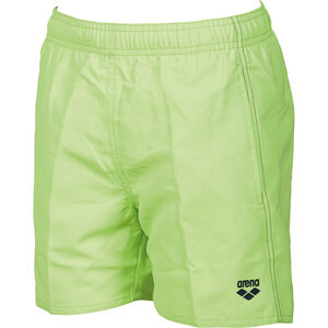 arena Fundamentals Boxer Jungs shiny green-navy shiny green-navy