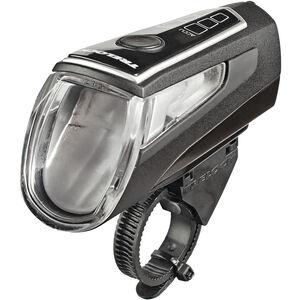 Trelock LS 560 I-GO Control Frontlicht schwarz schwarz