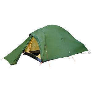 VAUDE Hogan UL 2P Tent green bei fahrrad.de Online