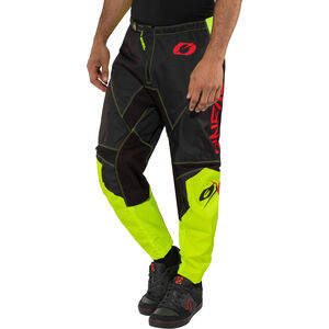 ONeal Element Pants Men Racewear neon yellow bei fahrrad.de Online