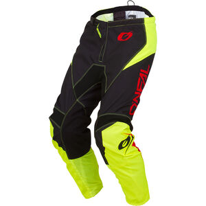 ONeal Element Pants Racewear neon yellow