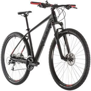 Cube Aim Race Black'n'Red bei fahrrad.de Online